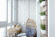 Балконный чилл