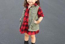fashion kids casual