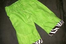 Unisex Clothing Tutorials/Tips