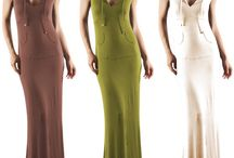 SPRING STYLES / SITA Couture is a sustainable lifestyle brand. Made in LA to ensure standards and quality, the star fabric is a burlap based jute/cotton boucle, but the collections also include hemp, organic cotton, tinsel, linen and modal textiles. The fabrics are soft to the touch and provide comfortable easy fits. It's a feminine casual brand where many of the pieces can go from day to night.  www.sitacoutre.com