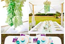Entertaining, Tablescapes, & Party Decor / by K U
