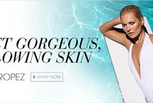 luxury beauty / beauty and body care