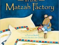 2013 Children's Passover Favorites: New and Old