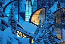 Ski Trip to Switzerland