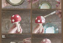 #грибы