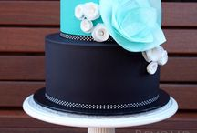 Cakes to Make / Cakes we would love to make