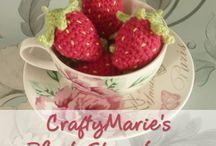 Kayle's strawberries