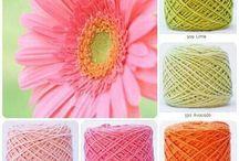 My Crochet...Btrix Dsigns