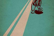 На вело