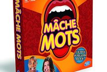 Inspiration #MacheMots par Hasbro