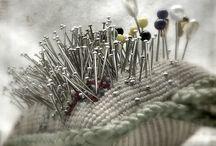 sewing ephemera