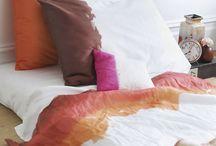 Dylon Fabric Dye Projects