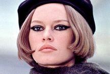 60s & 70s makeup