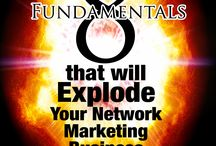 8 Fundamentals That Will Explode Your Network Marketing Business / Receive your *FREE* John Di Lemme book, 8 Fundamentals That Will Explode Your Network Marketing Business, TODAY by visiting  http://www.freemlmbooks.com #Books #Quotes #Business
