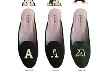 West Point Military Academy / Monogrammed shoes for men and women.   / by JP Crickets University and Collection Loafers jpcrickets