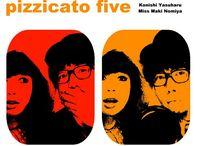 Daily Uniques: Pizzicato-five / http://www.theuniquecreatures.com/pizzicato-five│twiggy-twiggy/