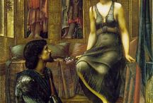 Burne-Jones