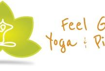 Feel Good Yoga & Pilates