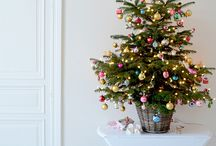 Christmas ~ Tabletop Trees / by Kimberly Winters-Armstrong