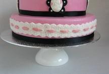 Mooie taarten....