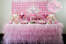 Madison's 1st B-Day / by Angela Granados