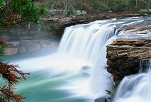Beautiful Waterfalls Around the World / by Montrose Travel ~ Your Travel Experts ~