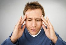 Tension Headaches / Manufactures of products to give pain relief without having to take drugs like Co-codamol, Asprin, Paracetamol and other analgesics. Sites like www.painreliefcushions.co.uk & www.ease-pain.com supply them on their sites and Etsy & Ebay.