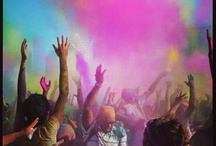 Colour Splash Durban 2013