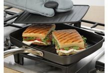 Kitchen & Dining - Grill Pans