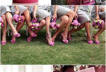 Wedding / by Amber Thirkill