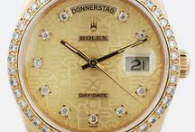 Luxusuhren Juwelier Goldgier Köln