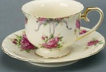 porcelain-porzellan-porcelán