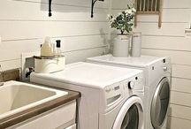Laundry Room/ Drying cabinet