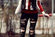 Fashion oh fashion