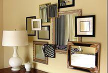 Interior - Design with Mirrors