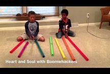 boomwhacker