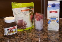 Juice Plus Shake Recipes
