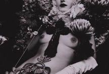 Irina Ionesco / Dark Erotisme