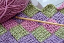 Crochet / by Ronda Hagadus