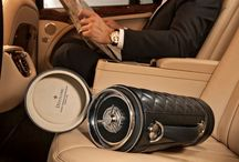 "Luxury Accesories / Follow the latest news related to ""Ultimate Luxury Experience"" on Twitter @bestofyachting"