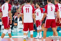 Volleyball - Polish National Team
