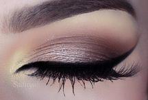 maquillage jolie