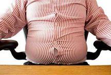 nguyên nhân gây béo bụng