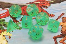 RPG/ Dungeons & Dragons