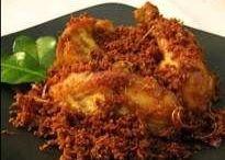 Olahan Ayam