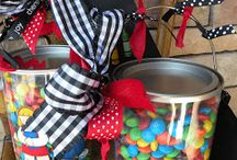 Christmas DIY Gift & Craft Ideas / DIY Christmas Gifts and DIY Christmas Craft Ideas