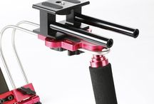 Movo Photo Accessories / Make your Camera experience even better with Camera accessories from Movo Photo.