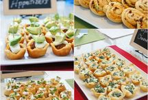 Great beginnings: (Best Appetizers!)