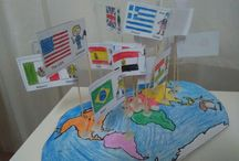 continents countries and nationalities