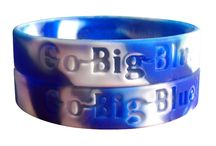 Wristbands / Promotional Wristbands and Bracelets